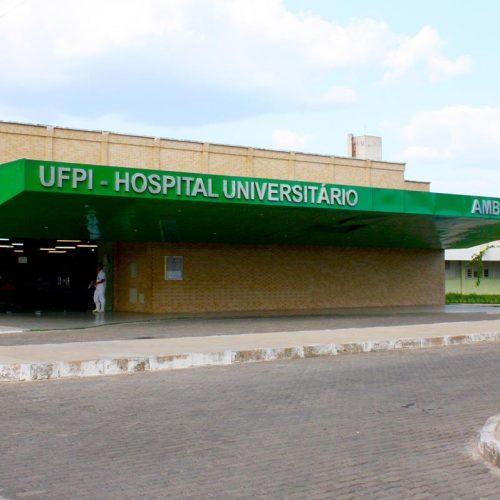 PF investiga fraude no concurso do Hospital Universitário da UFPI