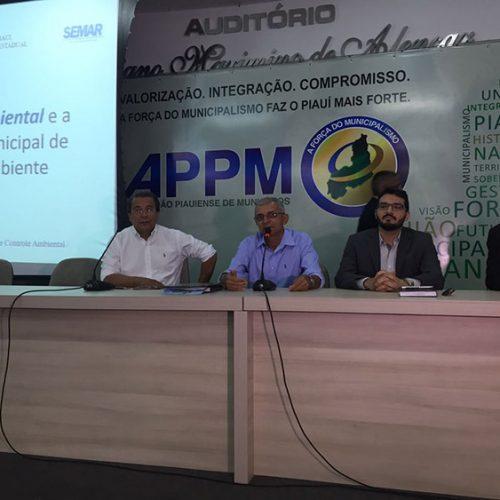 Apenas 3 municípios piauienses se habilitaram ao ICMS ecológico em 2016