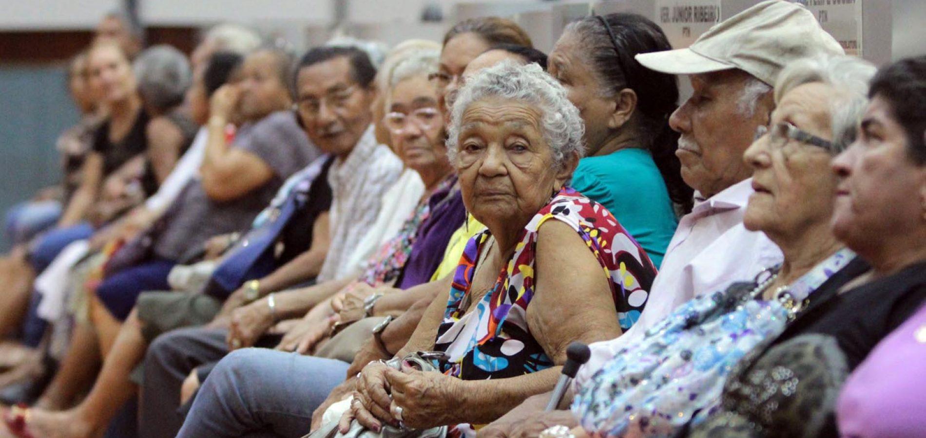 Mais de 200 aposentados registram BO após serem vítimas de golpes  bancáriosMais de 200 aposentados registram BO após serem vítimas de golpes  bancários - Cidades na Net