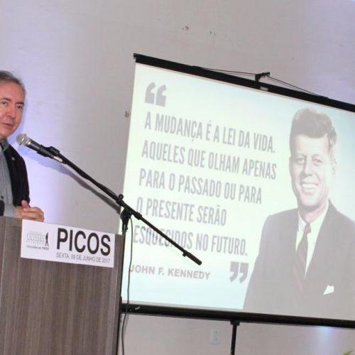 'Caravana Piauí em Movimento' realiza evento em Picos