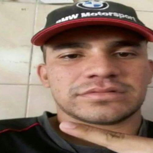 Jovem de São Julião sofre grave acidente de moto no interior de São Paulo