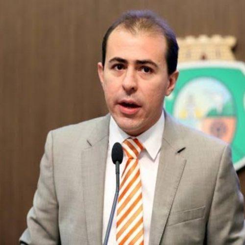 Processo contra o deputado Joaquim Noronha é enviada ao TRF