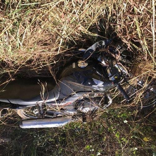 Jovem morre após erar curva no interior do Piauí