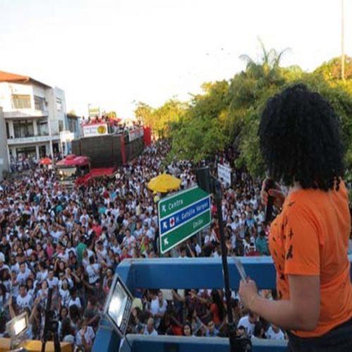Marcha para Jesus reúne multidão em cidade do Piauí e prega 'Justiça e Fé'