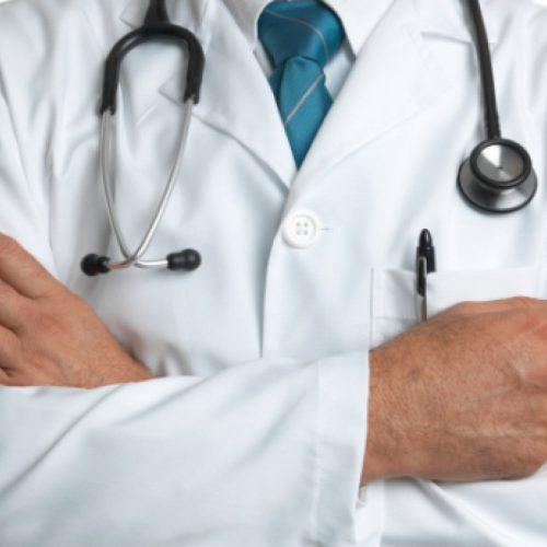 Médicos do PI iniciam nova paralisação na terça-feira, por quatro dias