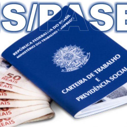 Pagamento do PIS/PASEP começa nesta quinta-feira (18)