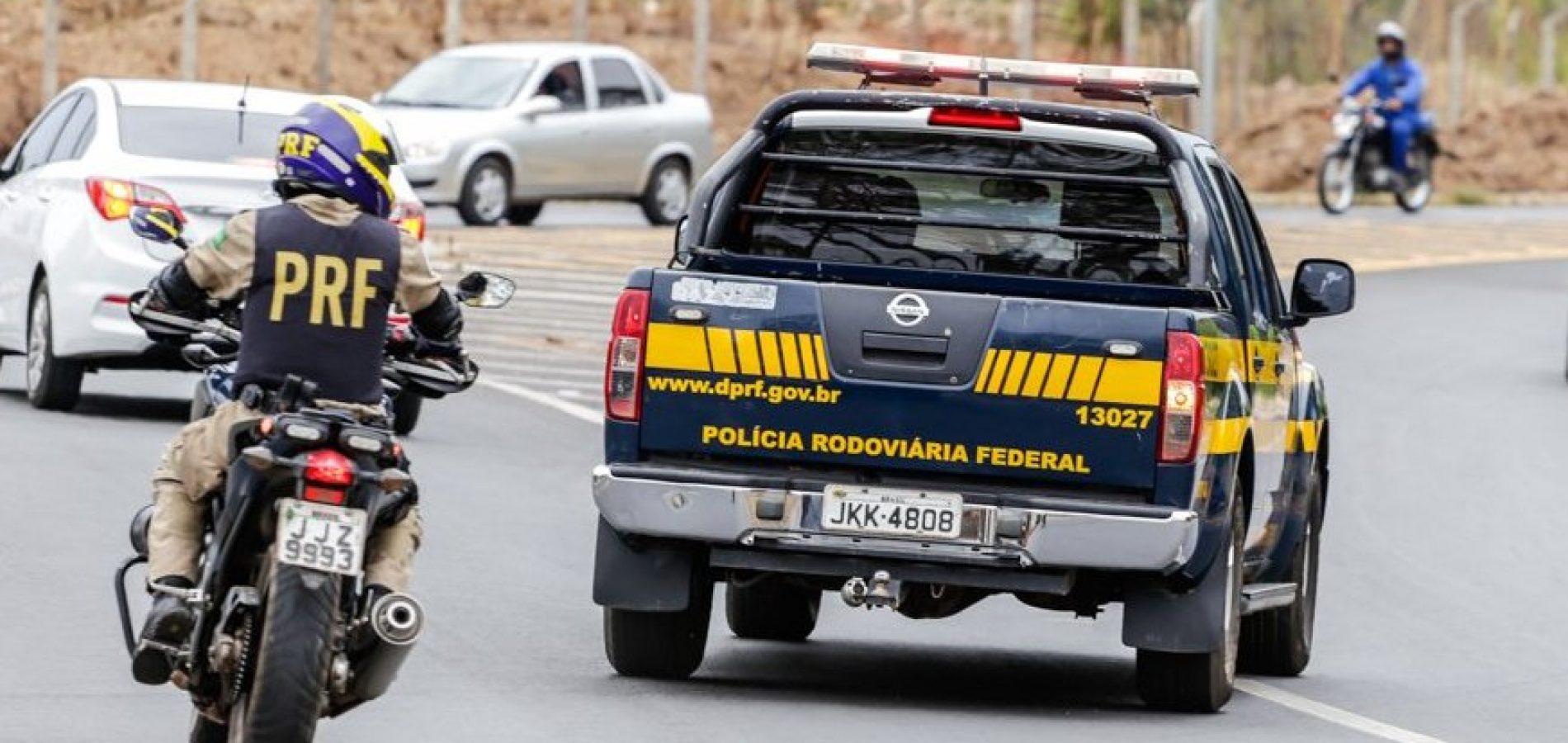 Operação Corpus Christi registra 12 mortes nas rodovias do Piauí
