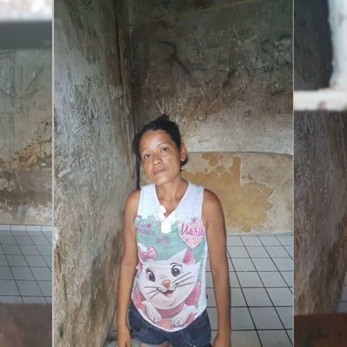 Mulheres que praticavam assalto humilhando vítimas são presas em cidade do Piauí