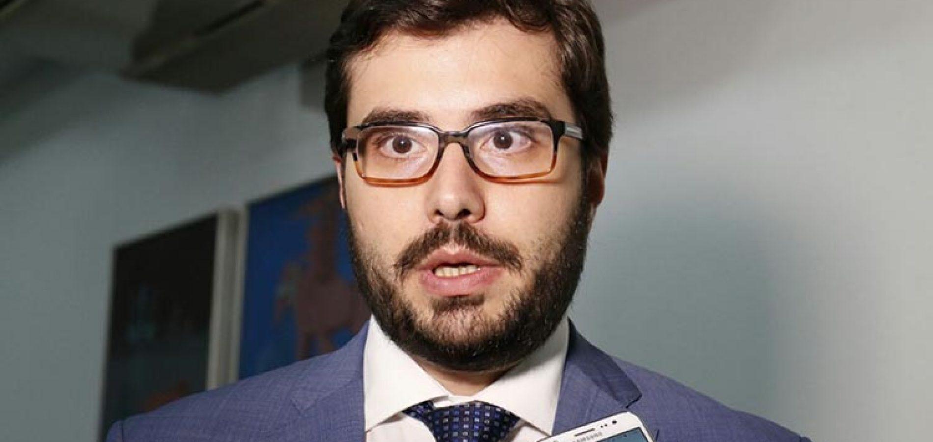 Novo presidente da Funasa afirma que não haverá cortes para o Piauí