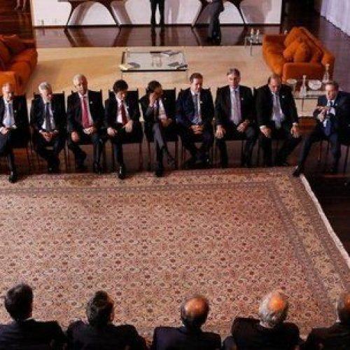 Michel Temer negocia dívidas de R$ 50 bilhões em troca de apoio