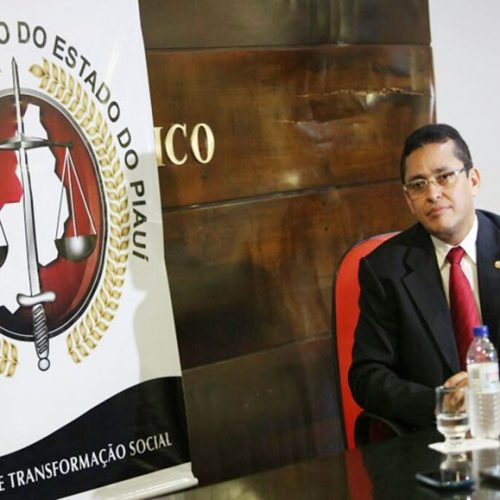 Após polêmica, seis promotores disputam cargo de procurador geral do Piauí