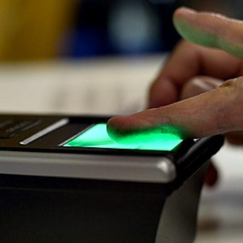 Prazo para recadastramento biométrico em 44 municípios termina em outubro