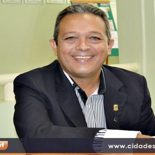 Vereador reivindica melhorias para a sede do município de Jaicós