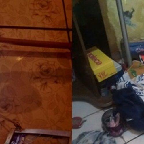 Residência é furtada em Jaicós e criminosos levam mais de 500 reais