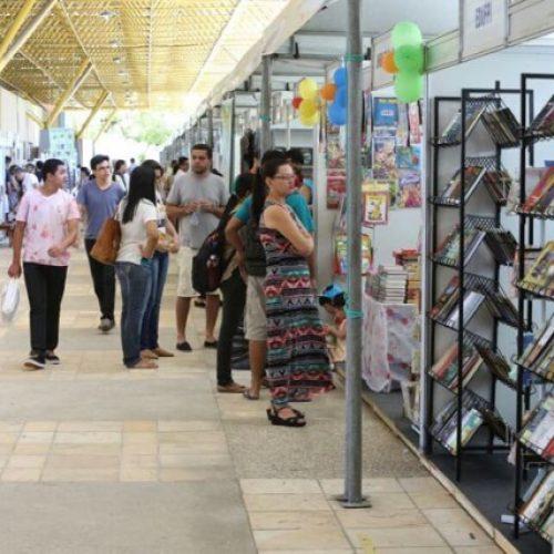 Começa o Salão do Livro do Piauí