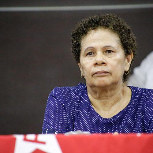 """""""Perdoar, eu não perdoo"""", diz Regina Sousa sobre quem apoiou impeachment de Dilma"""