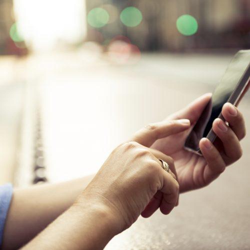 Polícia investiga golpe por SMS com anúncio de prêmio da Nota Piauiense