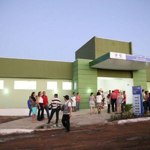 PICOS   Bandidos fazem 'arrastão' em Posto de Saúde e roubam usuários que aguardavam atendimento