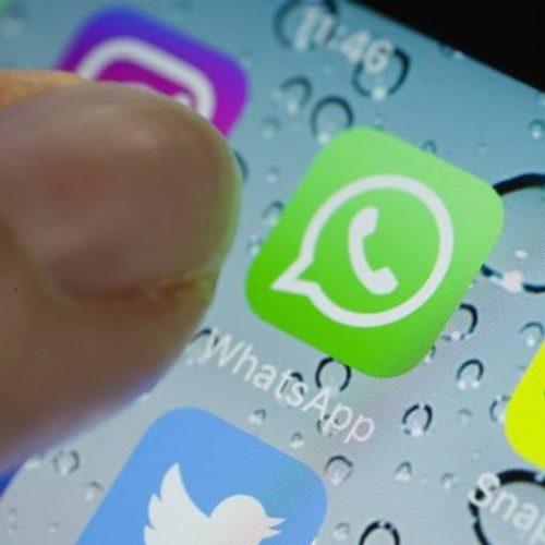 WhatsApp adia encerramento de serviço em celulares antigos