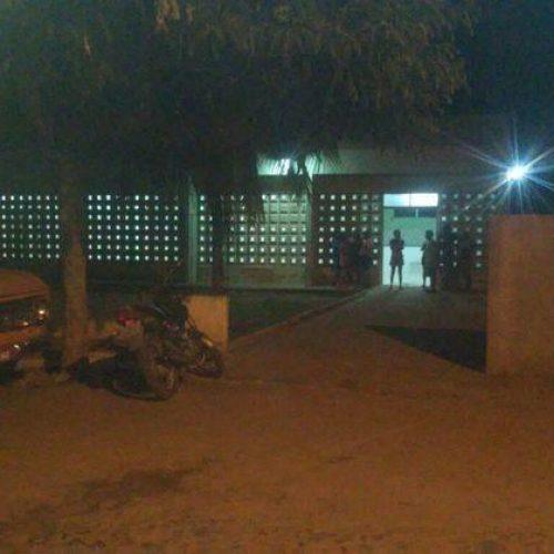 PIO IX | Homem é morto com um golpe de faca na localidade Serra da Baraúna