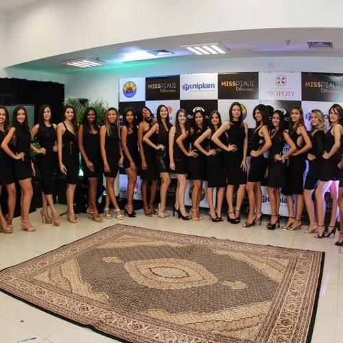 Miss Piauí 2017 será no sábado, 15; conheça as 14 candidatas finalistas