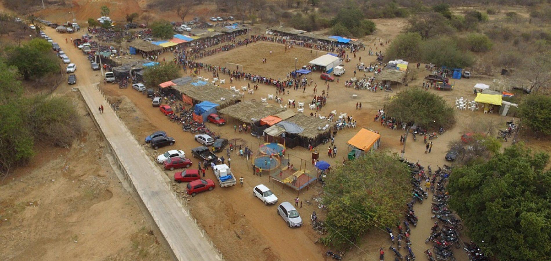 FOTOS | Festival Desportivo de Férias de Massapê do Piauí