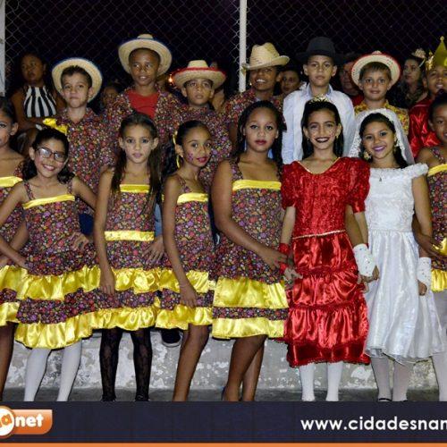 """Jaicós promove """"Esquentão"""" do XXIV São João do Galo"""