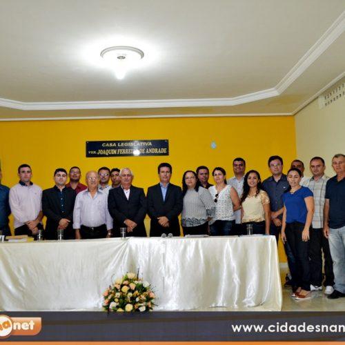 Prefeitura  de Caldeirão Grande do Piauí realiza prestação de contas em audiência pública