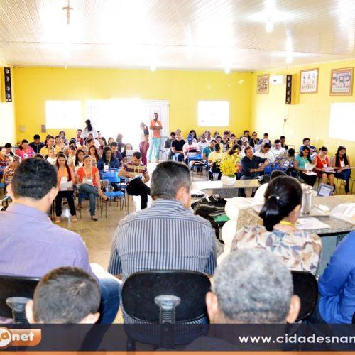 Campo Grande do Piauí promove a VI Conferência Municipal de Saúde