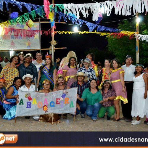 JAICÓS | Escola Líria Alencar mantém tradição e realiza  XIII Arraiá
