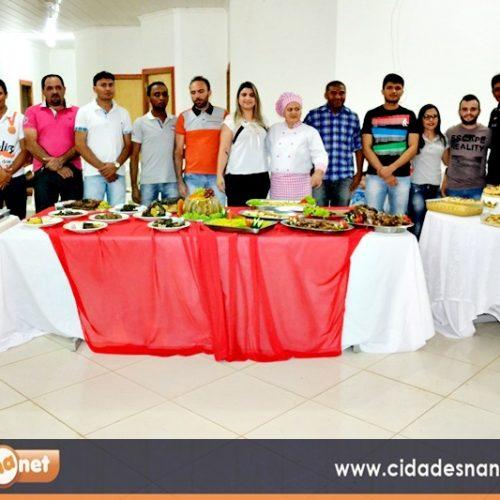 Prefeitura de Jacobina do Piauí incentiva geração de renda  por meio da culinária