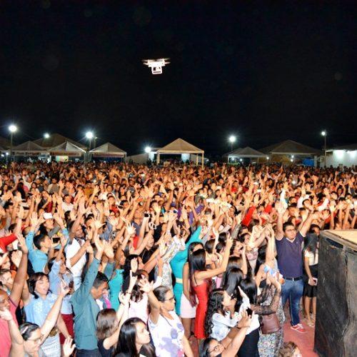 FOTOS | Dia do Evangélico em Jacobina do Piauí