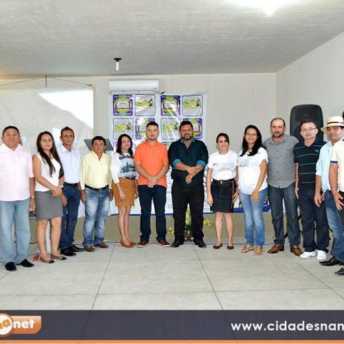 Belém do Piauí promove VII Conferência Municipal de Assistência Social