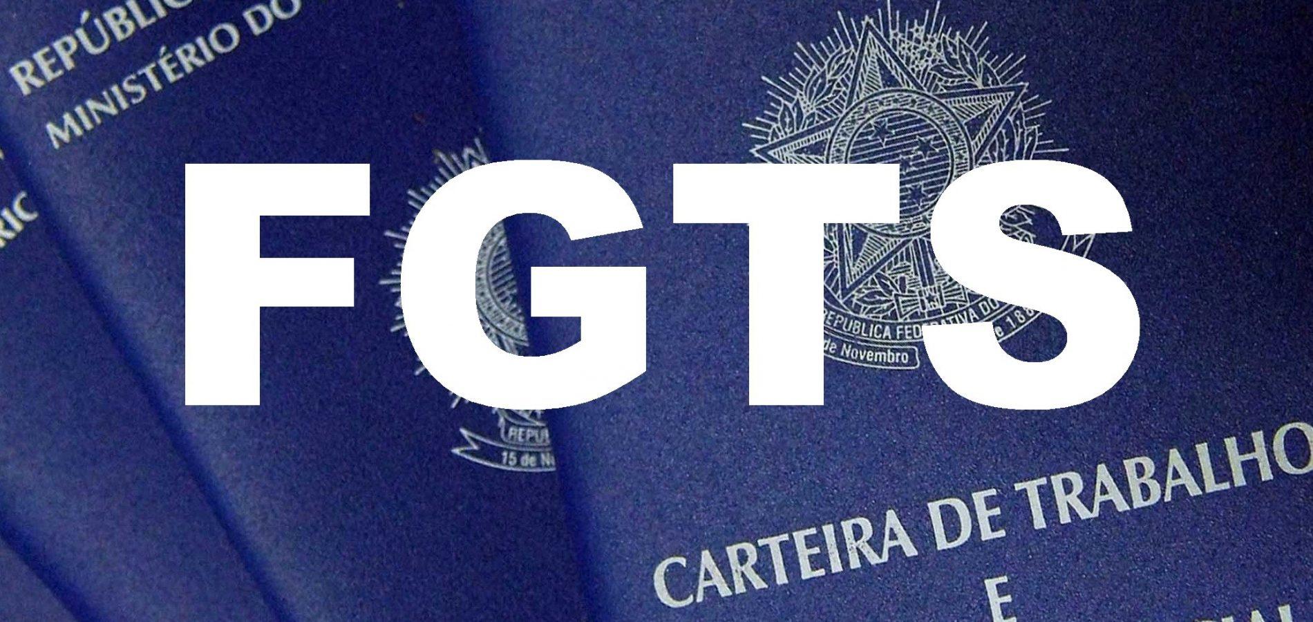 Trabalhadores nascidos em dezembro recebem hoje crédito do FGTS