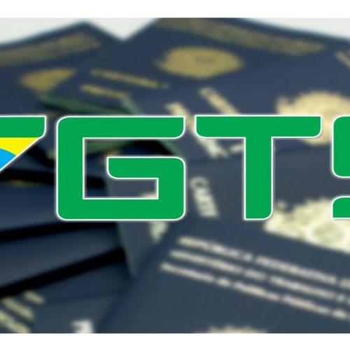 Última fase para o saque das contas inativas do FGTS começa hoje