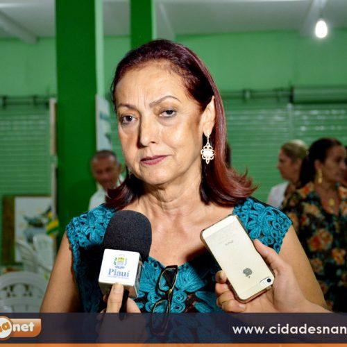 Prefeita de Fronteiras fecha o ano de 2017 com as contas do Fundo de Previdência em dia