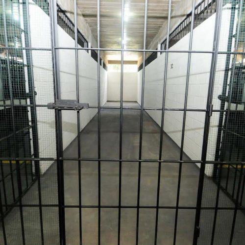 Força Tática recaptura foragido de penitenciária no Piauí