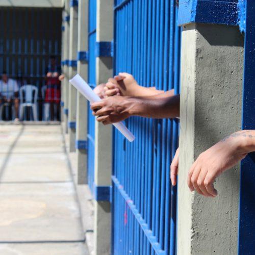 População carcerária do Piauí cresce 21% em dois anos e meio