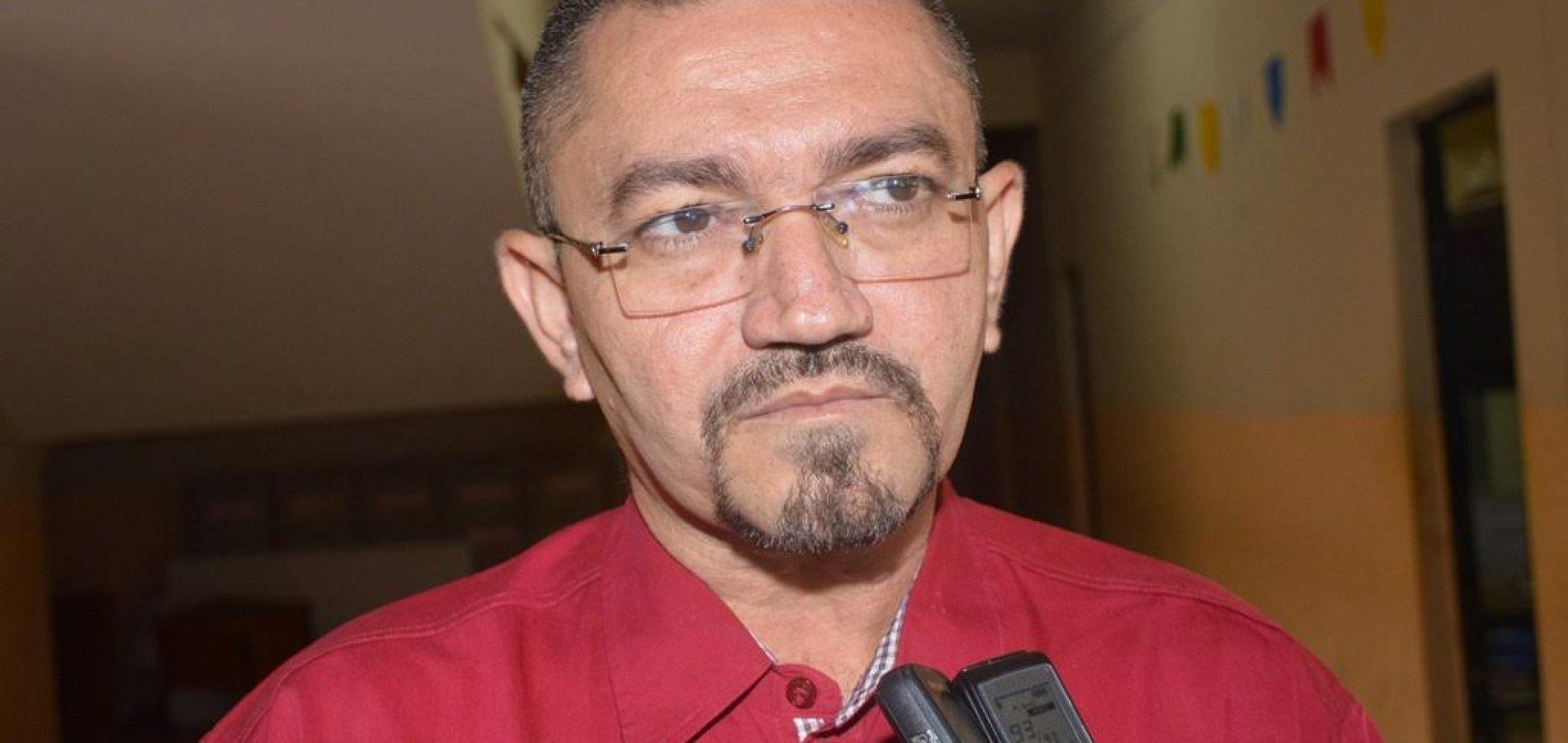 TCE do Piauí vai julgar denúncia contra o prefeito Padre Walmir