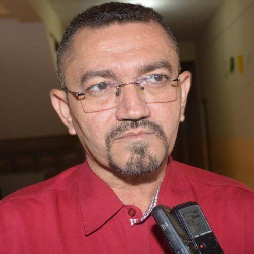 TRE decide que juiz José Airton julgará pedido de cassação do prefeito Padre Walmir