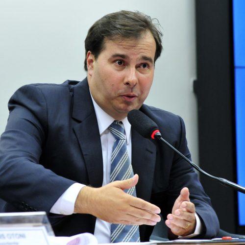 Maia marca 8 sessões entre terça e quinta para votação da reforma da Previdência em 2º turno