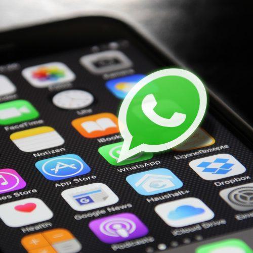 Grupo de WhatsApp cria fundo para assassinar políticos