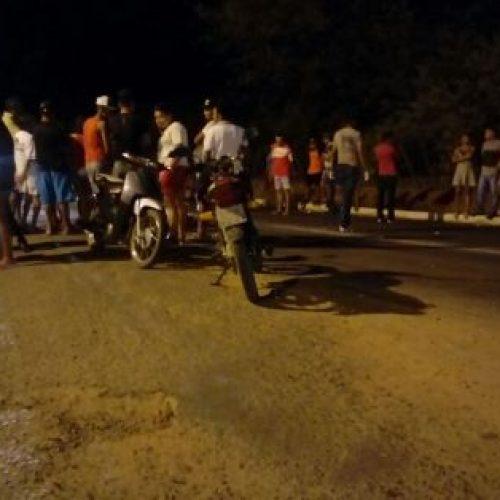 Acidente com vítima fatal é registrado em cidade do Piauí