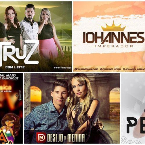 JAICÓS   Produtora anuncia festa gratuita no aniversário da Clube FM e público vai escolher a banda. Veja!