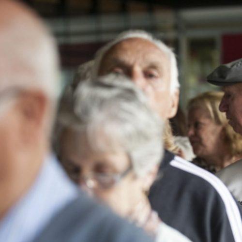 Aposentados e pensionistas com dificuldades de locomoção podem fazer Declaração de Vida