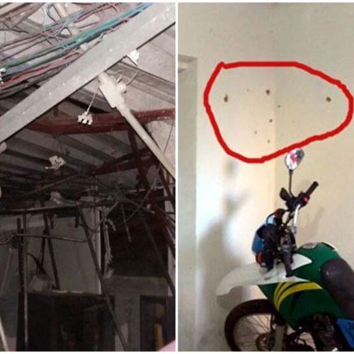 Bando explode agência bancária e atira contra quartel da Polícia Militar de cidade do Piauí