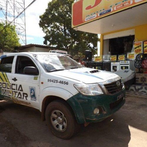 Bandido rende funcionários e assalta loja de eletrodomésticos no interior do Estado