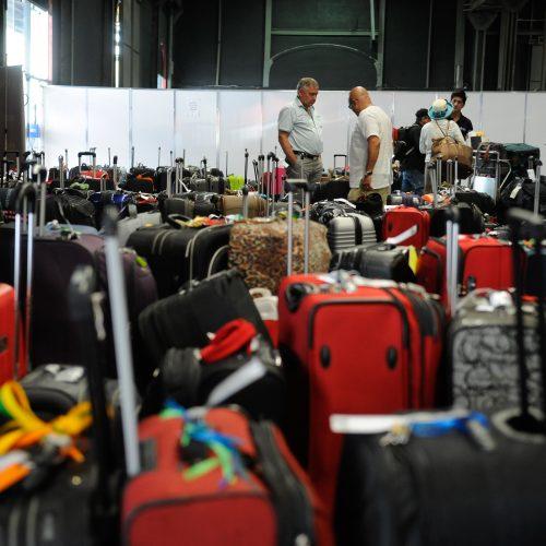 Comissão aprova manutenção da franquia de bagagens em voos