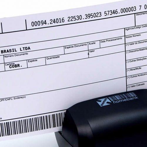 Mudança no pagamento dos boletos bancários começa nesta 2ª feira