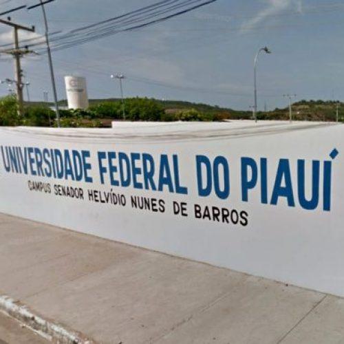 UFPI abre inscrição de concurso com 31 vagas para professor e salário de até R$ 9 mil
